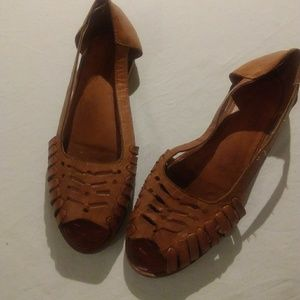 Shoes - Huaraches❤